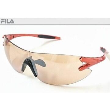 FILA eyewear フィラ スポーツサングラス SF8823J-1E6