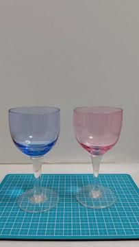 CORPORATION  MULTI GLASS  製ワイングラス
