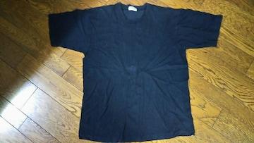 XENON USA Lサイズ 黒無地 Tシャツ