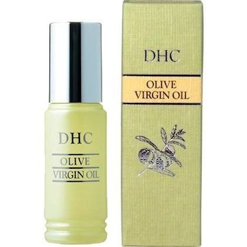 【DHC】スペイン産有機栽培オリーブ果実天然100%♪オリーブバージンオイル