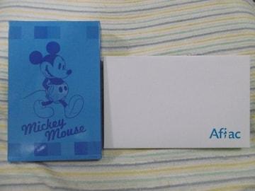 ミッキーマウス&Aflac タオル