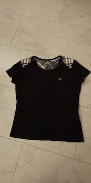 バーバリー☆Tシャツ☆38☆