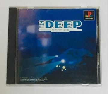 PS THE DEEP 失われた深海
