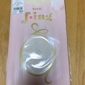 フクスケ ストッキング 630円