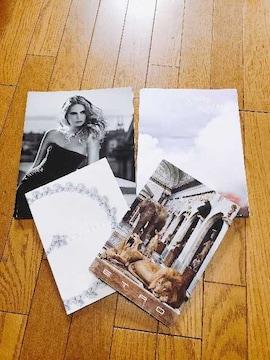 �@オシャレ雑貨ブランドカタログ 部屋に飾る