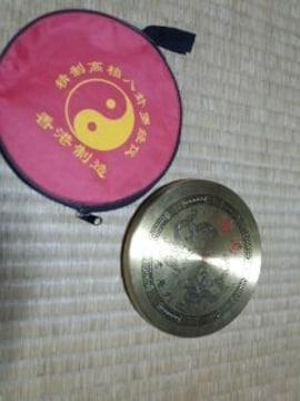 螺旋盤 香港製 コンパス