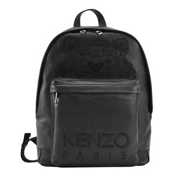 ◆新品本物◆ケンゾー KAMPUS バックパック(BK)『FA65SF300L49』◆