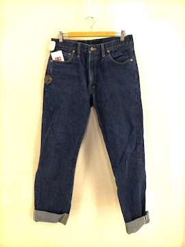 Levis VintageClothing(リーバイスヴィンテージクロージング)551ZXX ボタン裏44