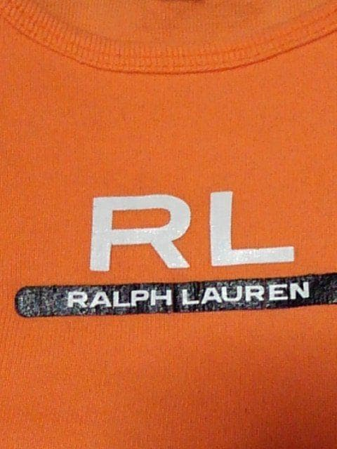 ラルフローレン Tシャツ150 < ブランドの