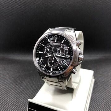 即決 CITIZEN シチズン エコドライブ 腕時計 E610-S104203