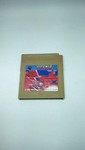 GB テトリス / ゲームボーイ TETRIS パズルゲーム レトロゲーム  < ゲーム本体/ソフトの