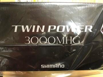★シマノ 20 ツインパワー 3000 MHG★送料無料