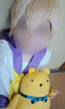 【難有】南国少年パプワくん&PAPUWA コタローコスプレ衣装ほぼフルセット