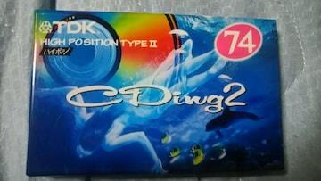 新品♪TDKカセットテープ