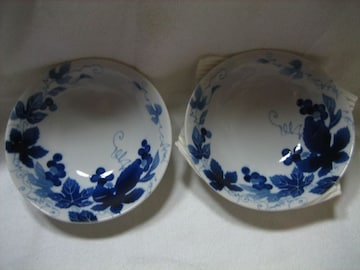 皿 国産美濃焼 2枚セット×3個(計6枚)
