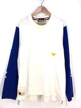 SEVESKIG(セヴシグ)PRACTICE L/S T-SHIRTSヘンリーネックTシャツ