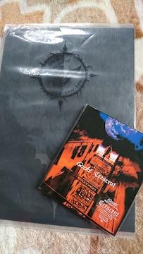 GACKTライブツアーパンフレット,CDセット