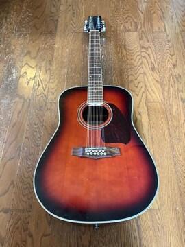 ibanez アイバニーズ PF302TV 12弦 ギター アコースティック