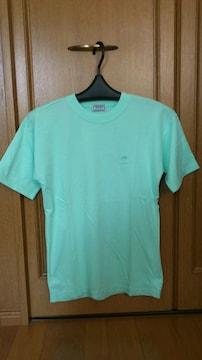 激安82%オフヴェルサーチ、Tシャツ(美品、ミント、イタリア製、M〜L)