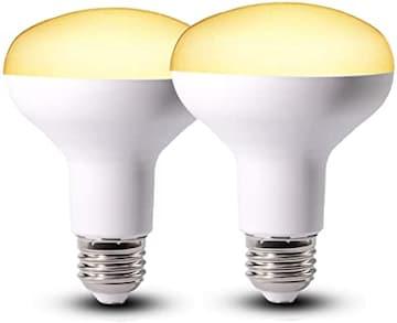 YC LED電球 レフランプ形 10W E26 100W形相当 1200lm LEDレフ