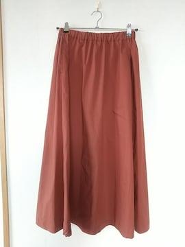 LELILL☆フレアスカート未使用タグ付