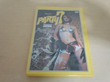 映画DVD「PARTY7 完全版」永瀬正敏 浅野忠信 小林明美●