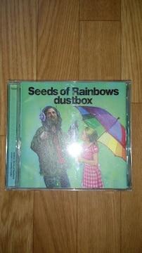☆ダストボックス/dustbox  CDアルバム★
