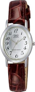 Q&Q 腕時計 VZ89-305  防水 sv