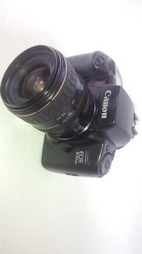 Canon EOS 100QD + オマケ EF 28-80�o USM