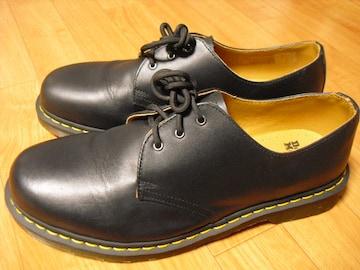 ドクターマーチン 1461 3アイレット ブーツ 30センチ