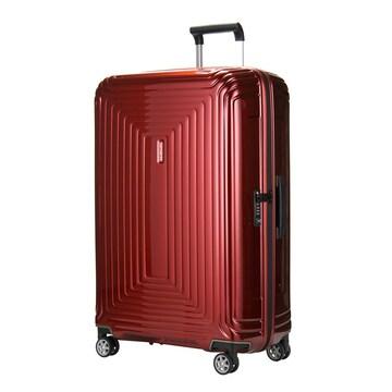 限定特価新品大人気色サムソナイトスーツケース94L超軽量