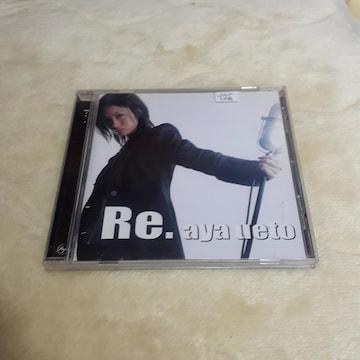 上戸彩/ Re                CD アルバム