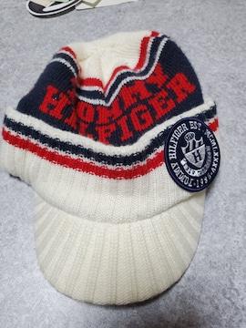 TOMMY HILFIGERニット帽s