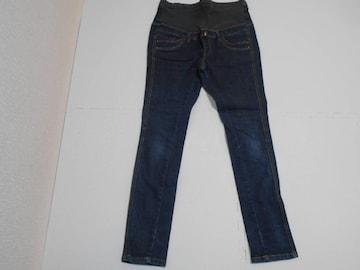 衣類 レディース ウエスト58-64cm マタニティ ジーンズ