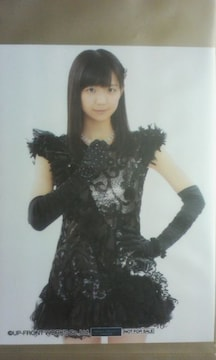 CD封入特典・ブラックバタフライ・トレカサイズ写真1枚/宮崎由加