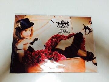 ★浜崎あゆみ /HOTEL Love songs レターセット★