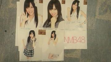 激レア!☆NMB48.山本彩/2011 October-sp vol・105枚コンプ超美品!
