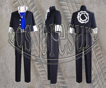学園BASARA 伊達政宗◆コスプレ衣装