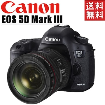 canon  EOS 5D MarkIII EF24-70 F4L IS USM レンズセット