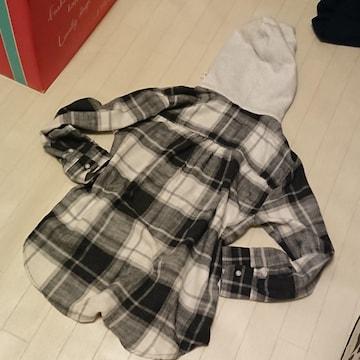 AmericanEagleアメリカンイーグル★シャツ★ungrid/GYDA