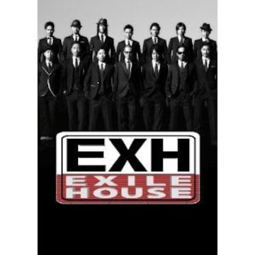 ■DVD『EXH -EXILE HOUSE-』アツシ