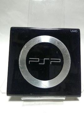 PSP2000.3000共通UMDカバー黒(中古)送料無料