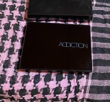 addiction コンパクト アディクション リミテッド エディション スターシリウス