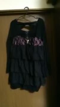 6*新品*大きいサイズ*ドレス