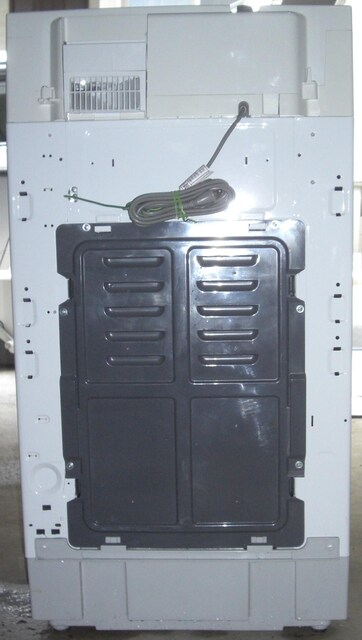 PANA/NA-FV60B2全自動;乾燥洗濯機6Kg中古完動品0407 < 家電/AVの