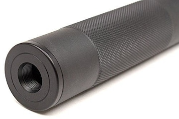 198mm アルミサイレンサー SPECIALFORCE刻印