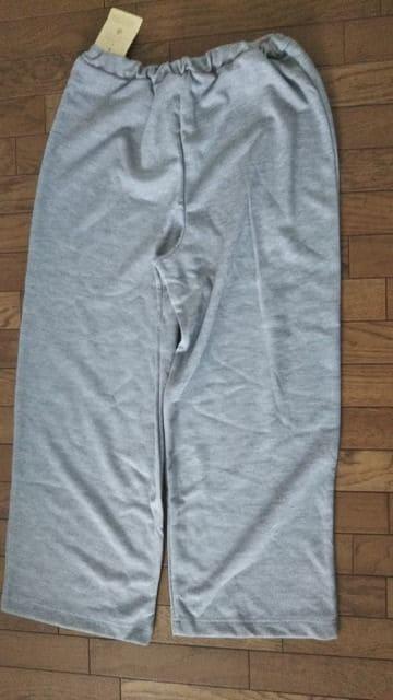 新品、定価2900円のパジャマの下です。  < ブランドの