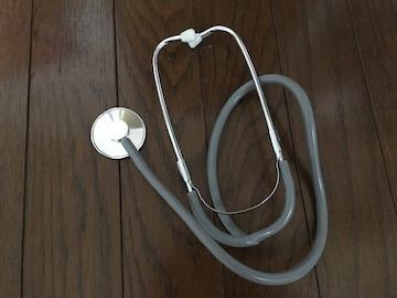 新品未使用 聴診器