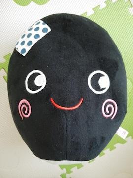 黒玉子人形