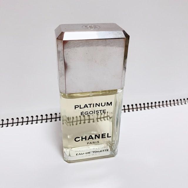 シャネル エゴイストプラチナム 100ml 香水 EDT  < ブランドの